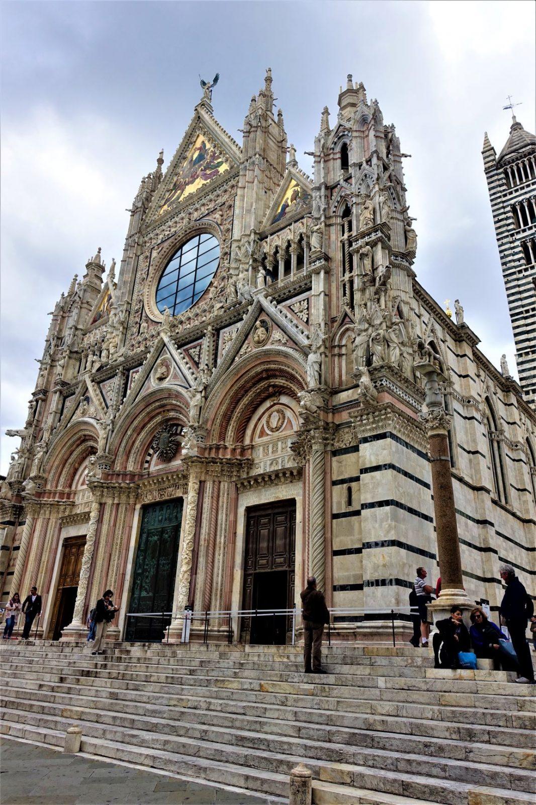 Duomen i Firenze