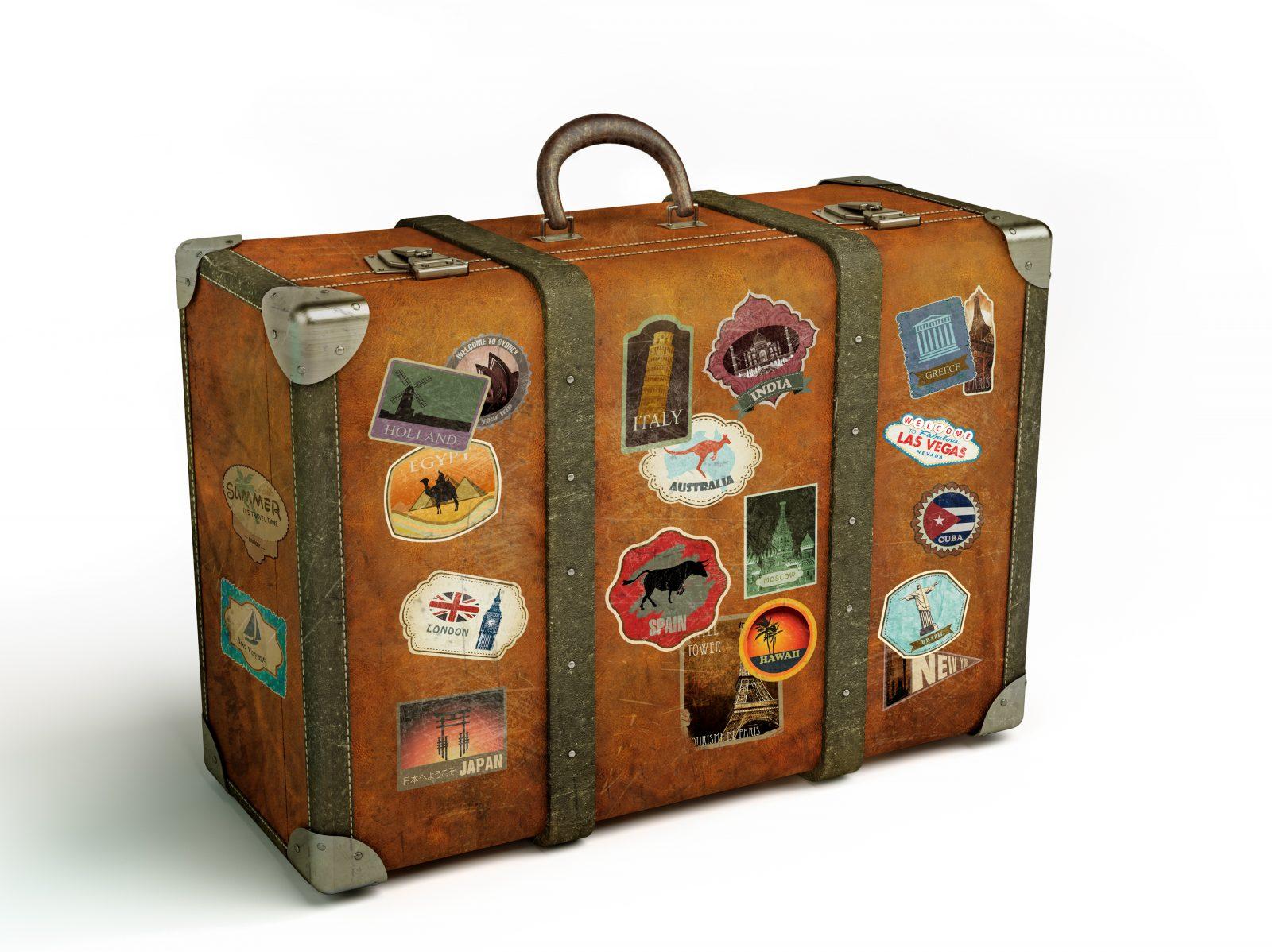 af166b2a Reisetips – Dette pakker jeg med i kofferten! – Med koffert og kamera