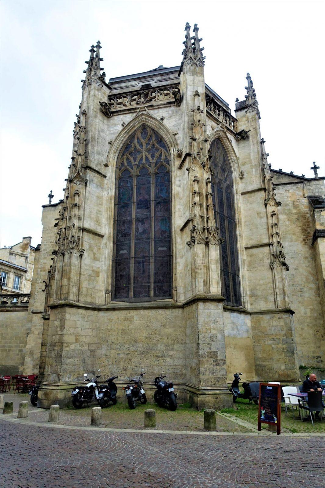 kirke i bordeaux