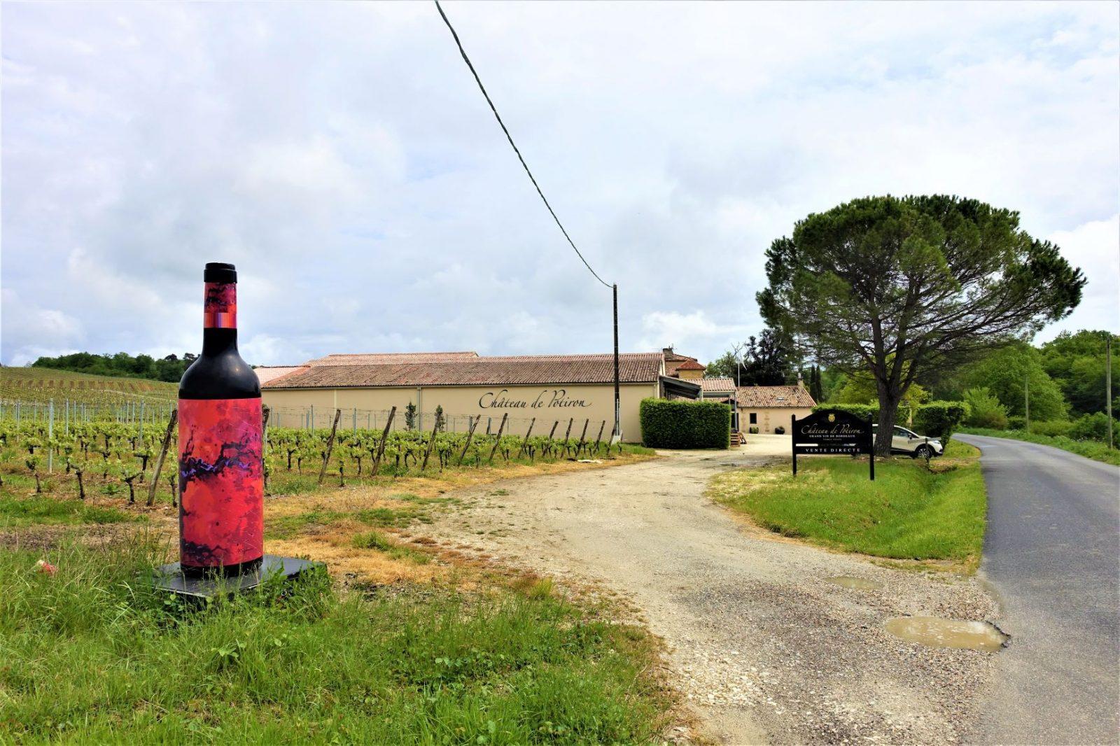 vingård frankrike