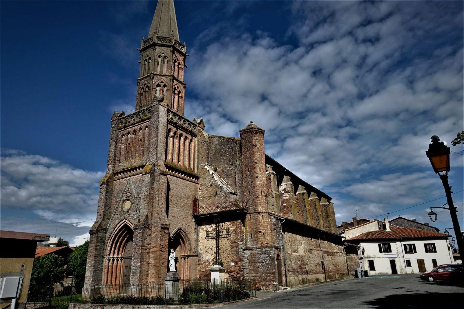 kirke i frankrike