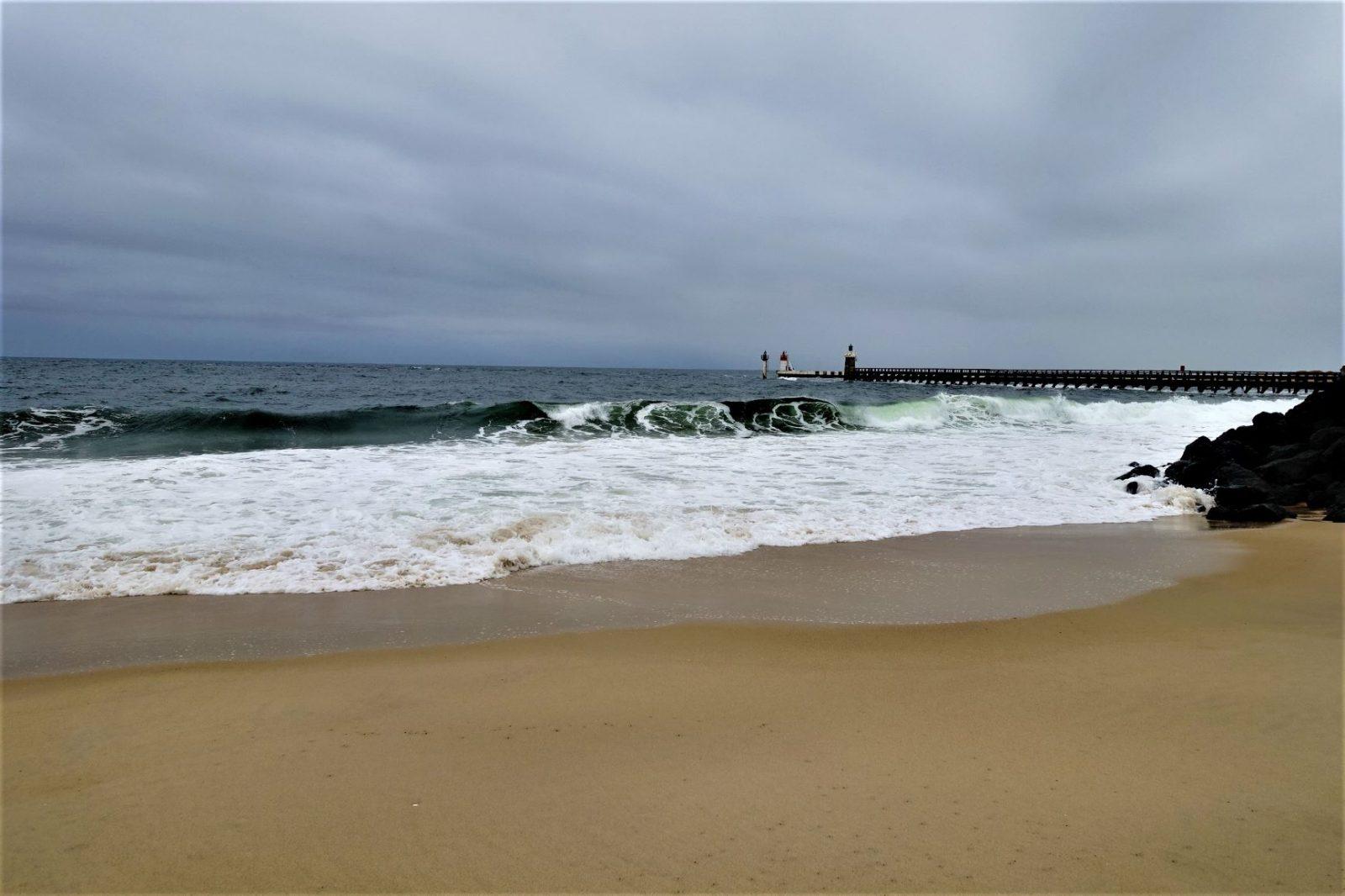 havet veskysten frankrike