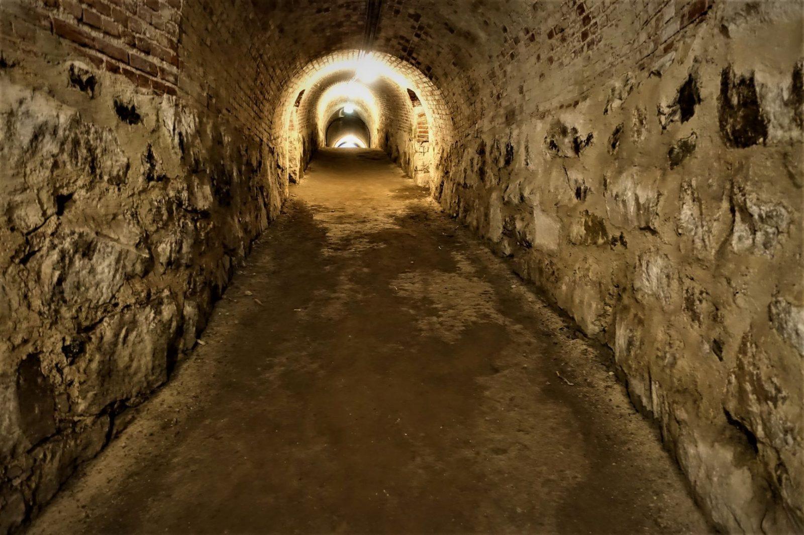 oscarsborg,  tunel, tunell gjestehavna oscarsborg