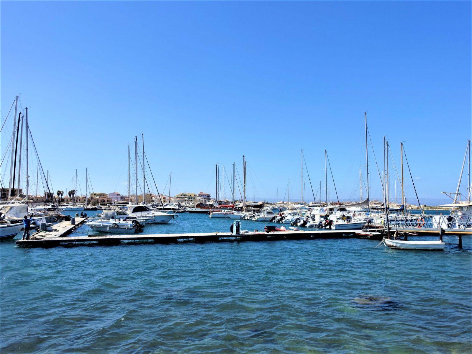 Marina på Sicilia
