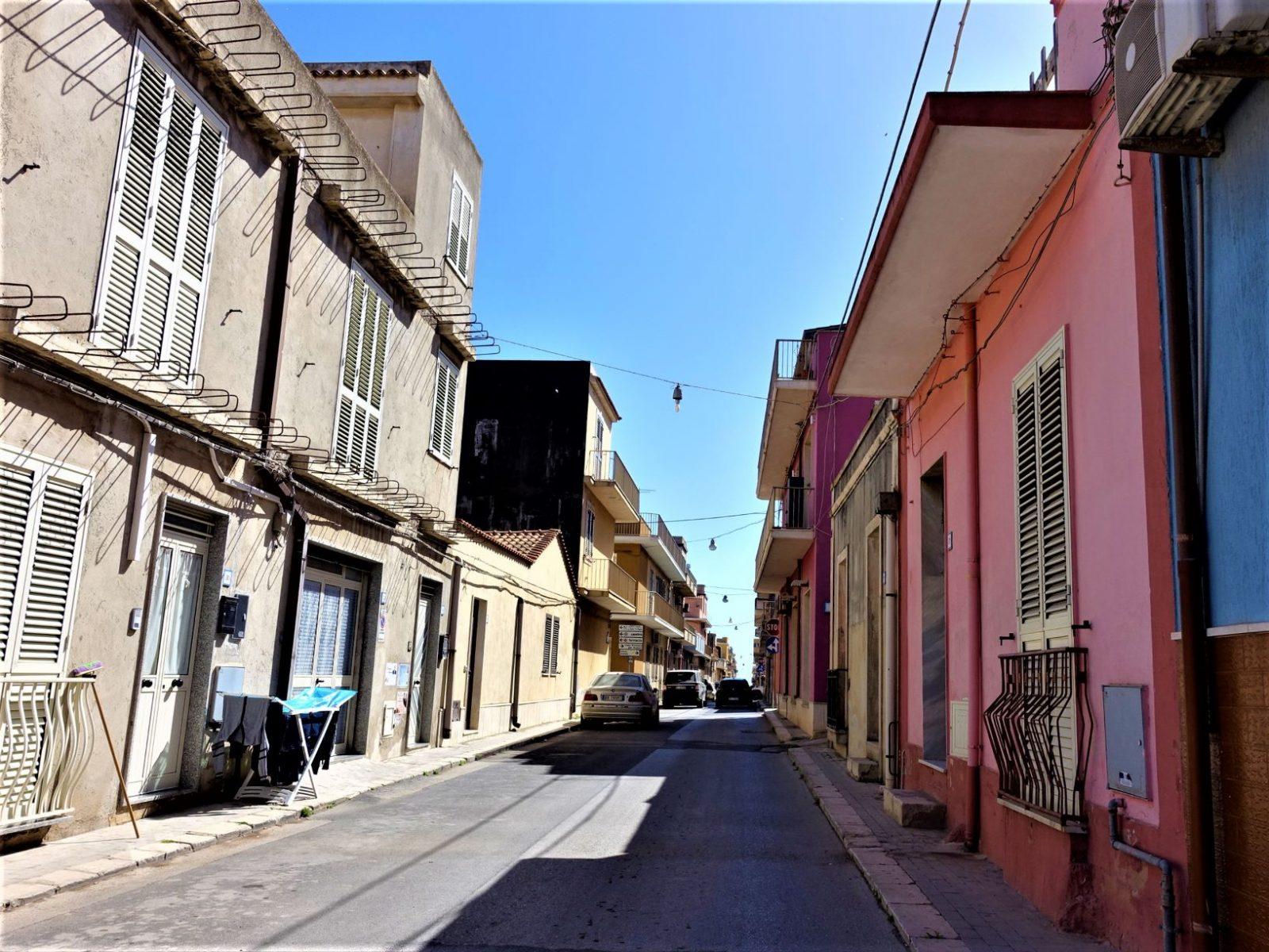 Byen Portopalo