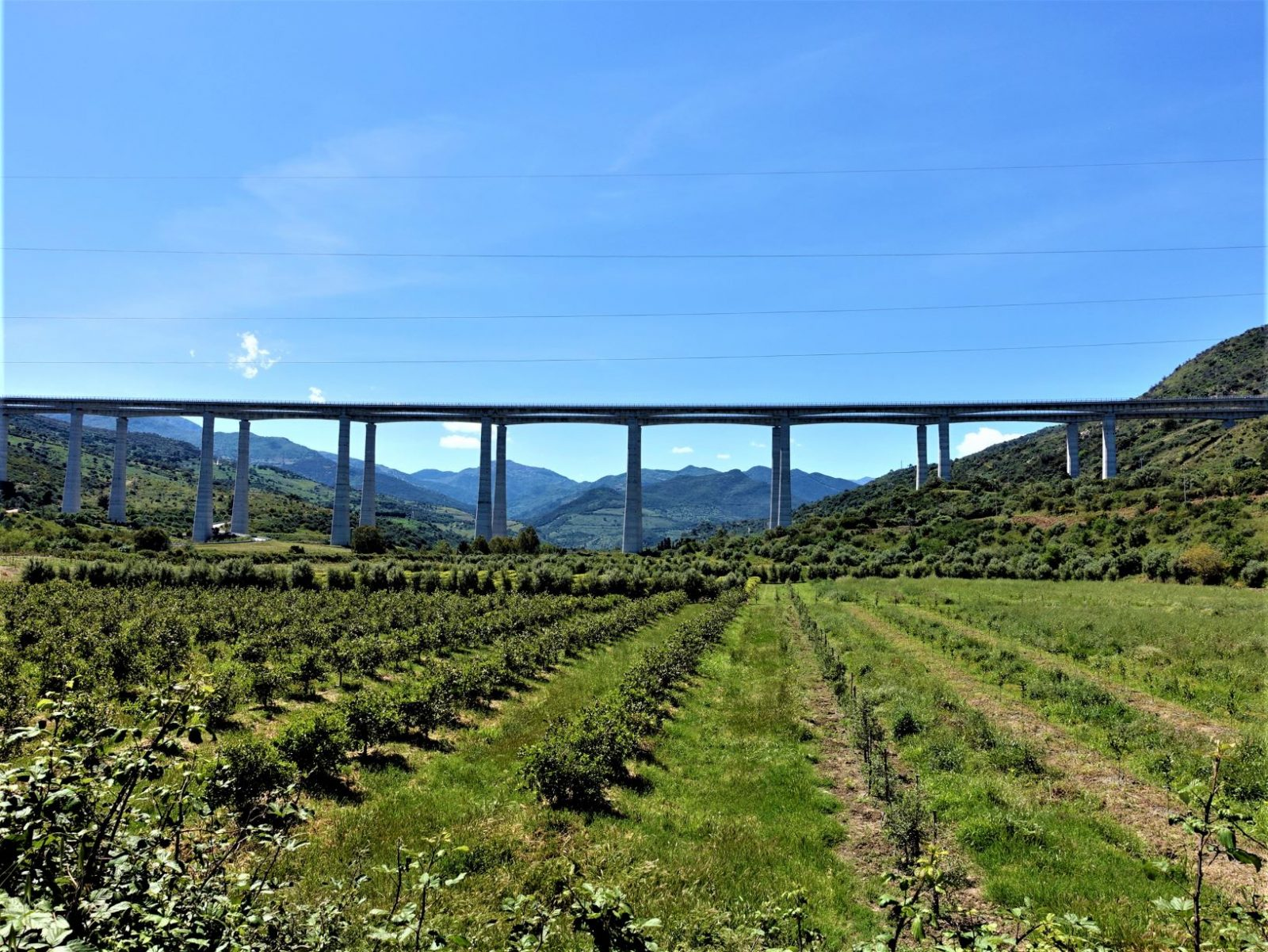 Motorvei Sicilia