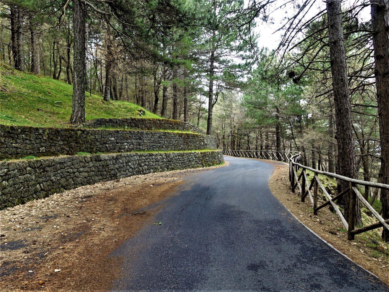 Veien til Katla Sicilia