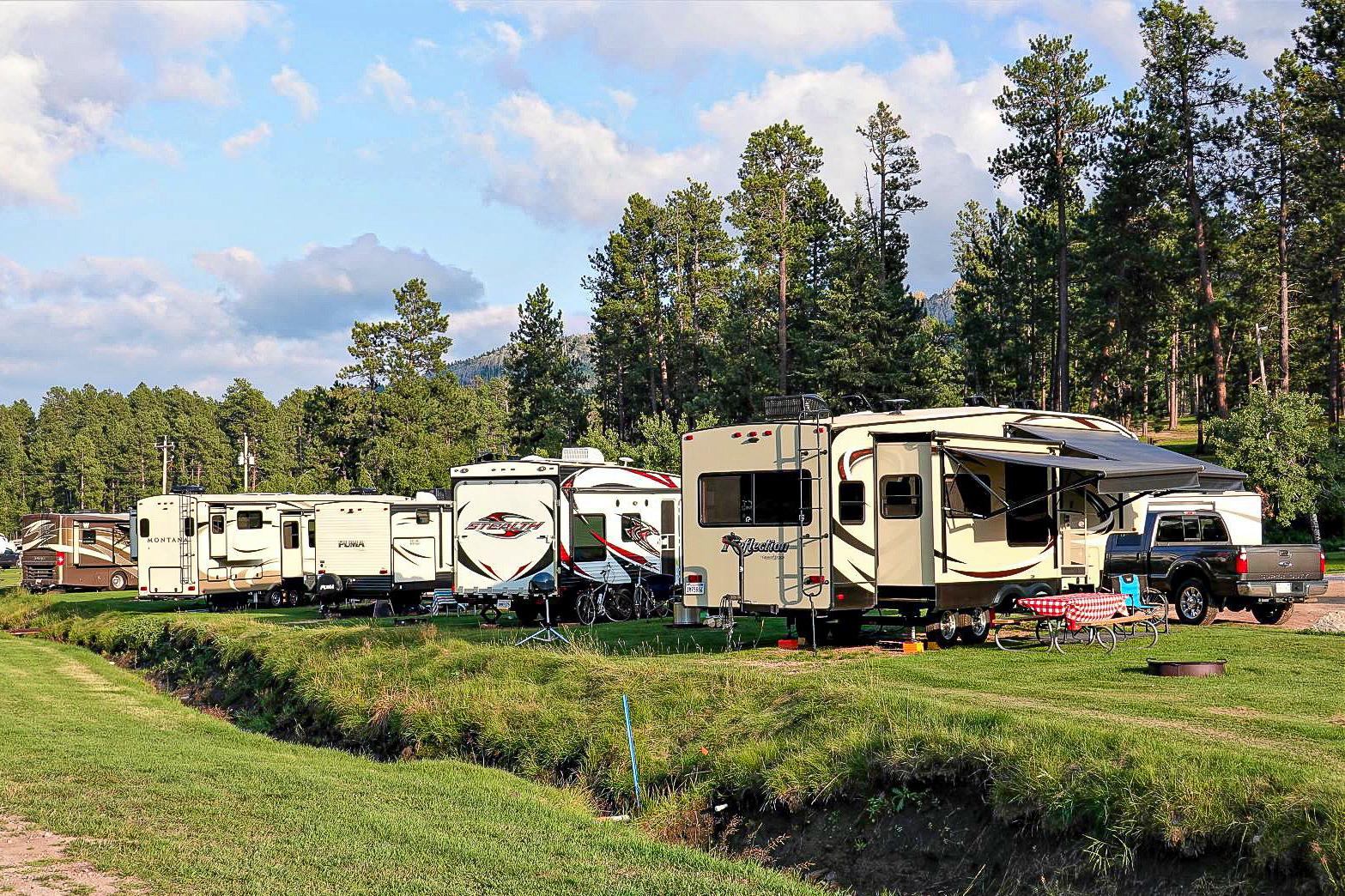campingplass i usa