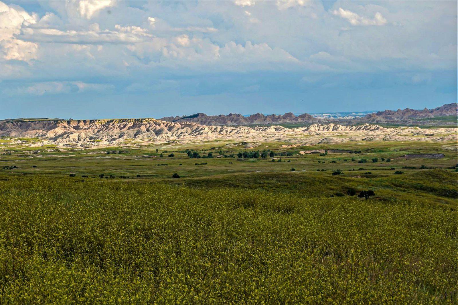 sør dakota usa