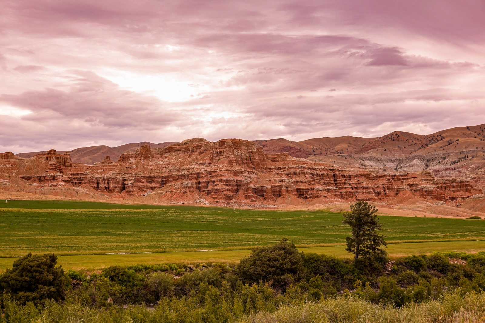 wind river indianer reservat