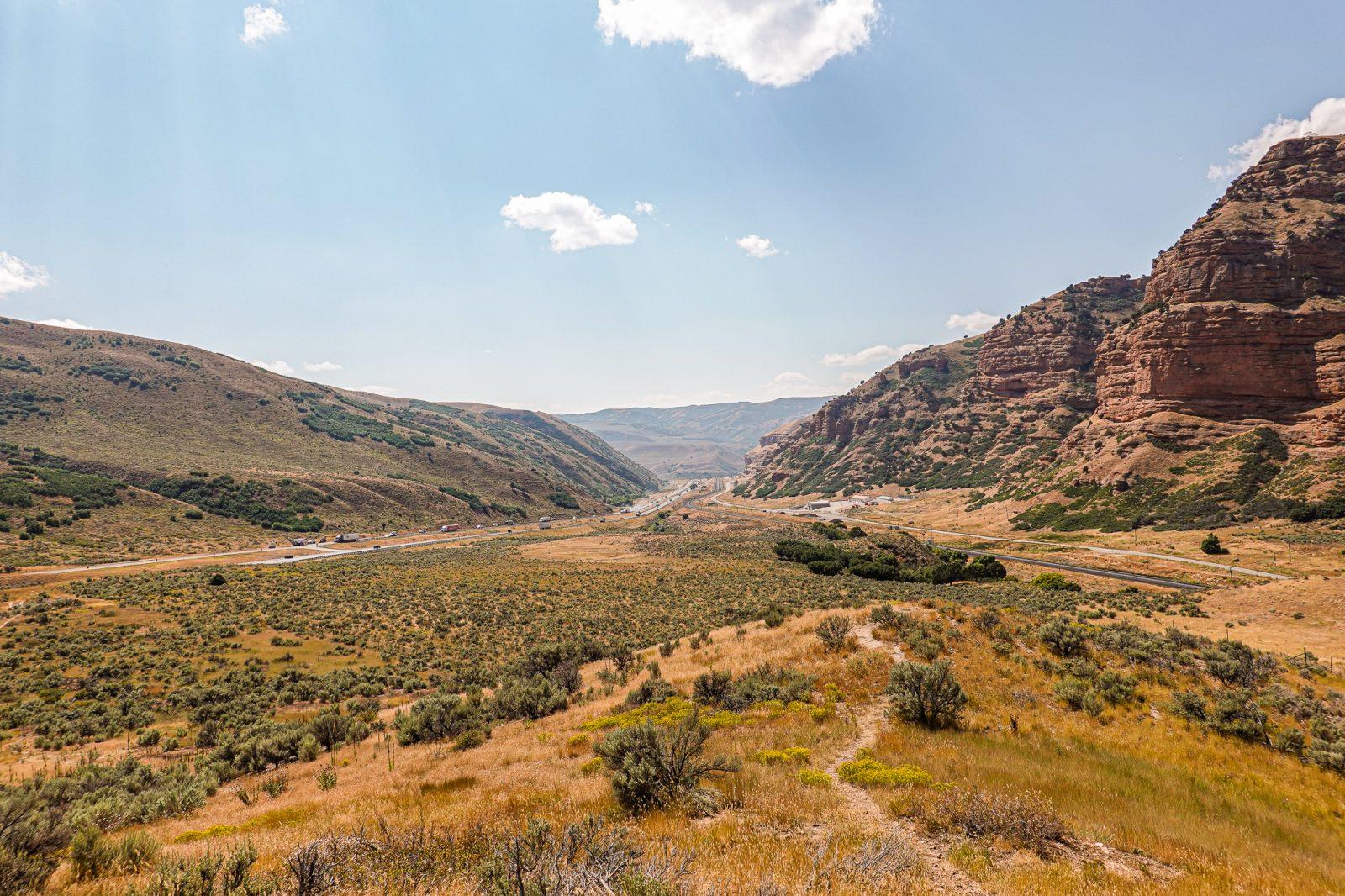 Utah i usa