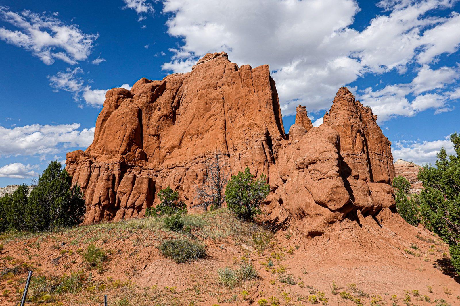 sandformasjon Utah