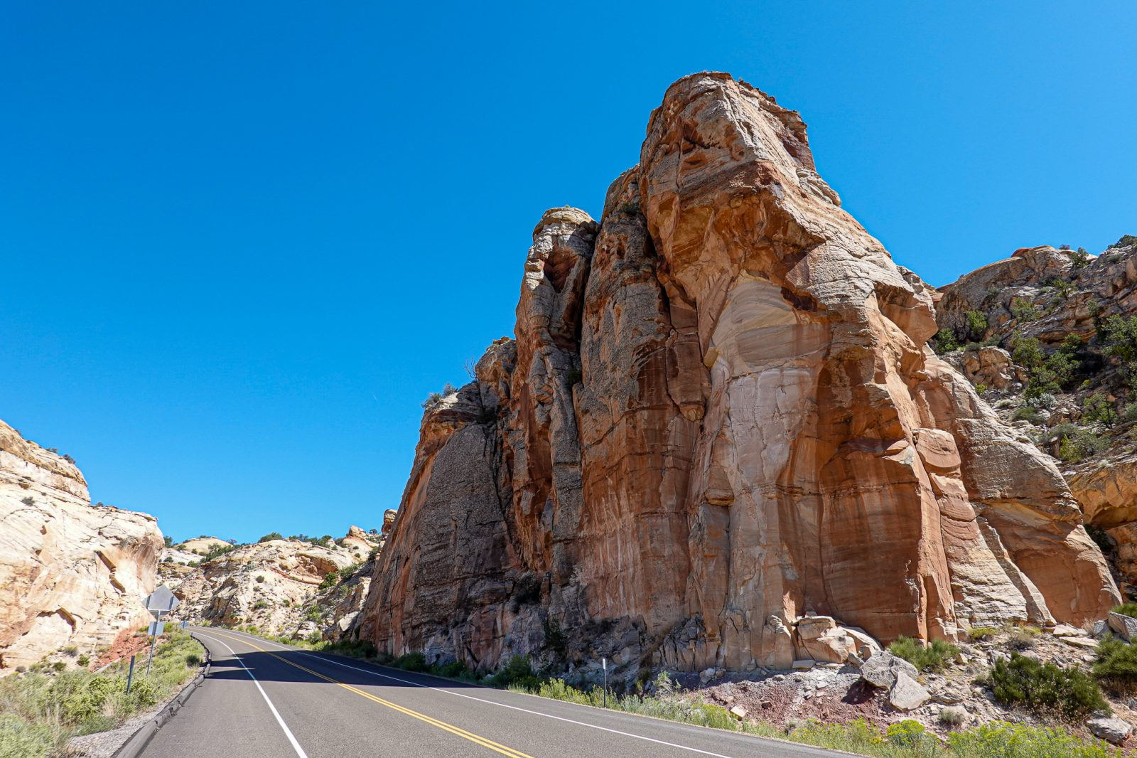 Escalanta nationalpark