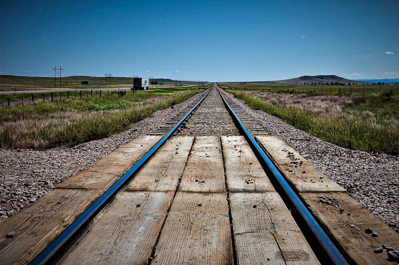 jernbanenettet i colorado usa